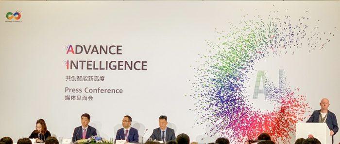 Huawei Connect 2019: la forma de hacer negocios puede estar a punto de cambiar!
