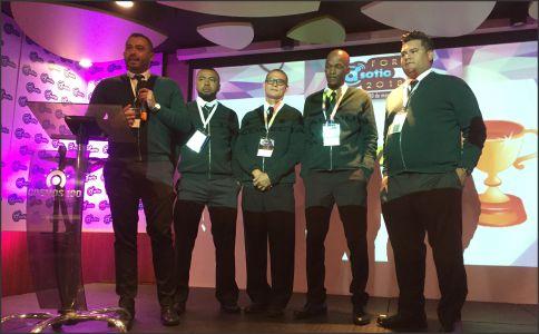 TV Isla ganó reconocimiento por ser líder en innovación