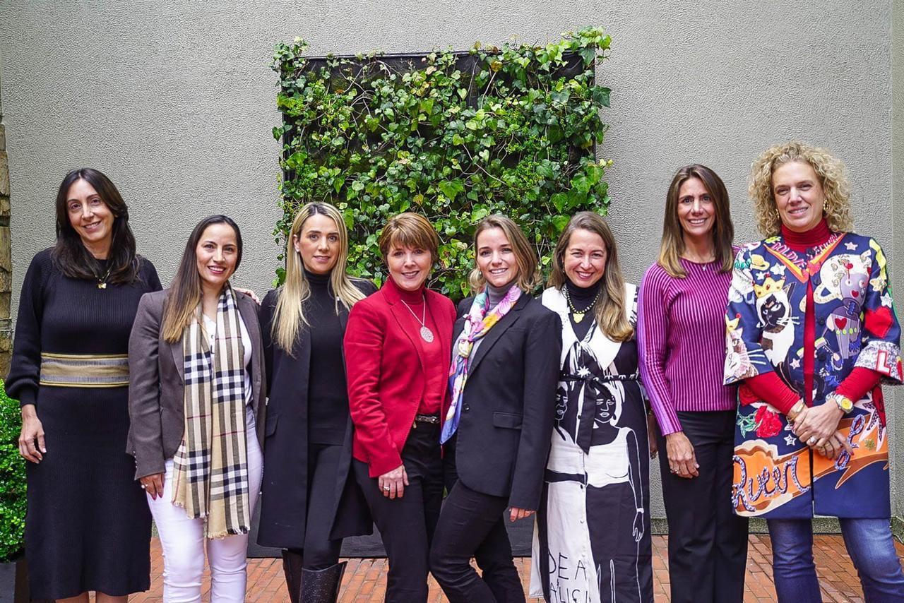 COMUNICADO DE PRENSA – #MujeresTIC